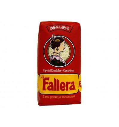 Arroz Largo Paquete 1kg La Fallera