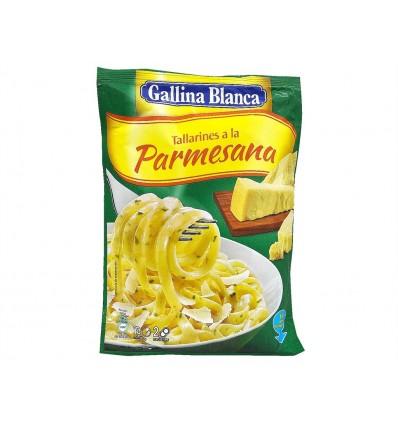 Tallarines Parmesana Sobre 143g Gallina Blanca