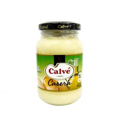 Mayonesa Casera Tarro 225ml Calvé