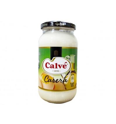 Mayonesa Casera Tarro 430ml Calvé