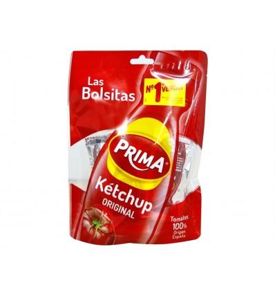 Ketchup Bolsitas Paquete 15ud Prima