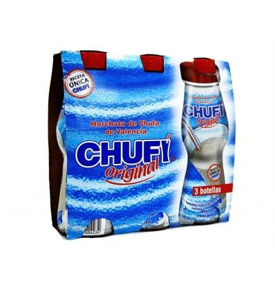 Horchata Pack 3x250ml Chufi