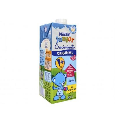 Lait de croissance junior 1+ Brik 1l Nestlé
