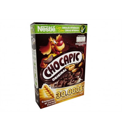 Cereales Choca Pic Caja 375g Nestlé