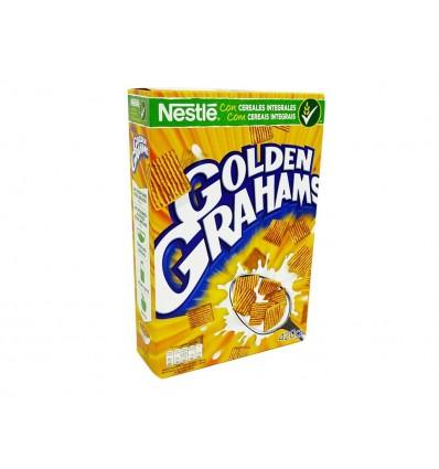 Cereales Golden Grahams Caja 420g Nestlé