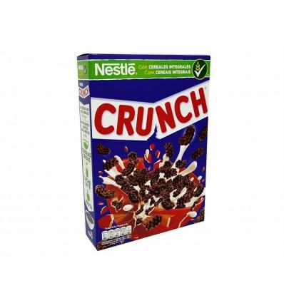 Cereales Crunch Caja 375g Nestlé