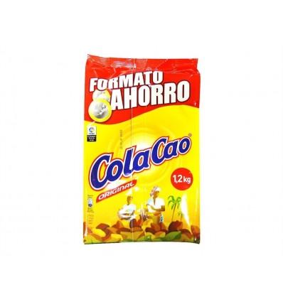 Cola Cao Original Paquete 1,2kg Cola Cao