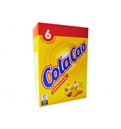 Cola Cao en Sobres Pack 6x18g Cola Cao