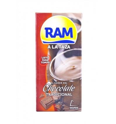 Chocolate a la Taza Brik 1l Ram