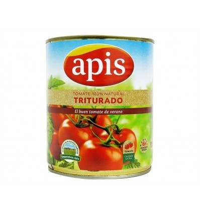 Tomate Triturado Lata 800g Apis
