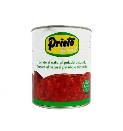 Tomate Triturado Extra Lata 780g Prieto