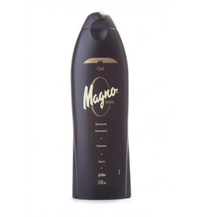 Gel Classic Magno Botella 550ml