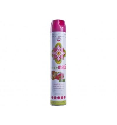 Insecticida Especial Casa Maton Spray 750ml