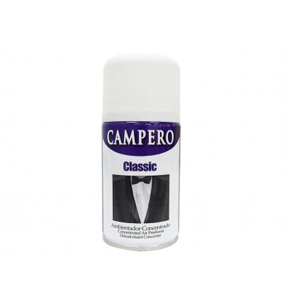Ambientador Concentrado Classic Caja 15 Pastillas + (Estropajo Gratis) Campero