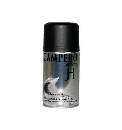 Recambio Difusor H Botella 250ml Campero