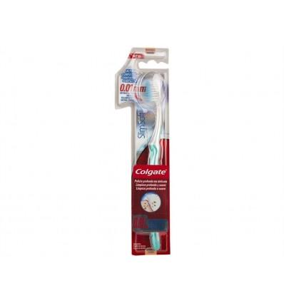 Cepillo Dental Suave Slim Soft Colgate Blister 1 unidad