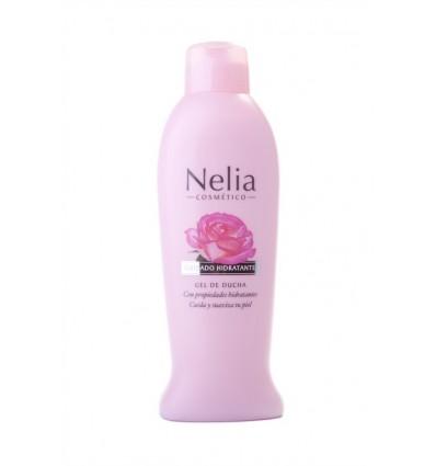 Gel Hidratante Rosas Nelia Botella 750ml