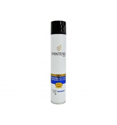 Laca Cuidado Clasico Fijacion Extra Fuerte Pantene Pro-V Spray 300ml