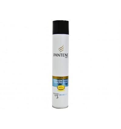 Laca Cuidado Clasico Fijacion Flexible Pantene Pro-V Spray 300ml
