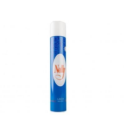 Laca Clasica Nelly Spray 750ml