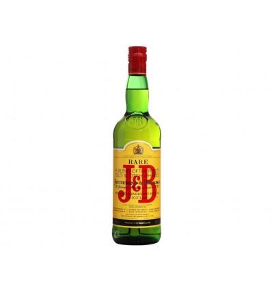 Whisky JB Botella 1L
