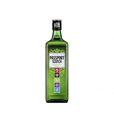 Whisky Escocés Passport Botella 700ml