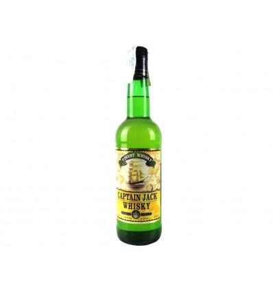 Whisky Captain Jack Botella 750ml
