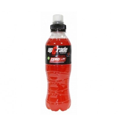 Isotonic drink Upgrade Red 500 Ml
