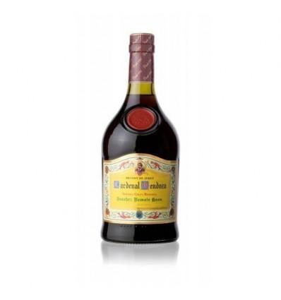 Brandy Cardenal Mendoza 70 Cl
