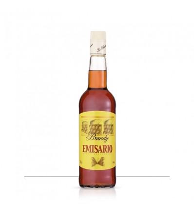 Brandy Emisario 1 L