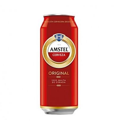 Beer Amstel 500 Ml pack 8