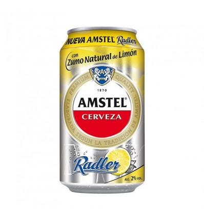Bière Amstel Radler 37,5 Cl