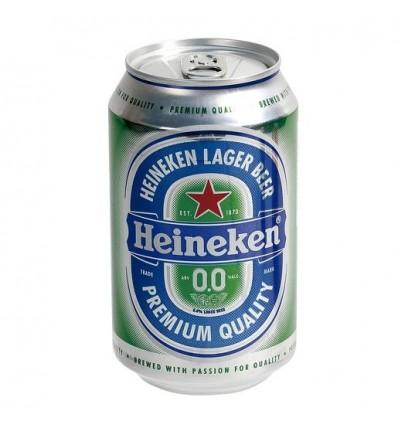Beer Heineken 0%33 Cl pack 8