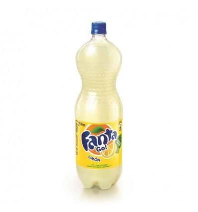 Fanta Citron 2 L