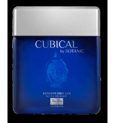 Gin Botanic Ultra premiun 70 Cl