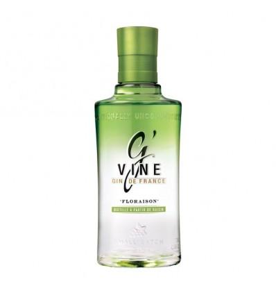 Gin Gin-vine Floraison 70 Cl
