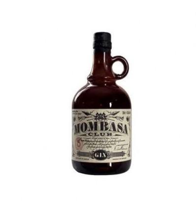Gin Mombasa Strawberry 70 Cl