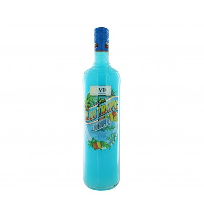 Licor Blue Tropic Rives 1 L