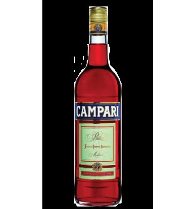 Licor Campari 1 L