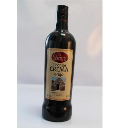 Licor Crema Orujo Romero 70 Cl