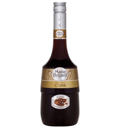 Licor Marie Brizard Cafe 70 Cl