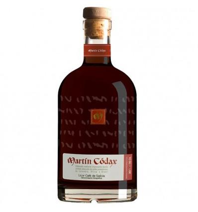 Liquor Orujo Martin Codax Coffee 70 Cl