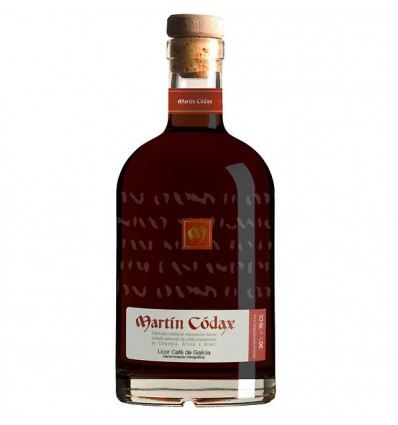 Liquore Orujo Martin Codax Cafe 70 Cl