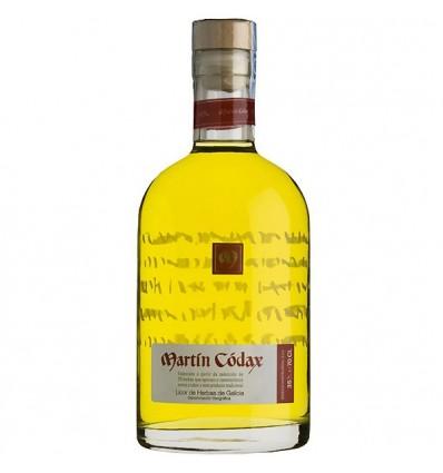 Licor Orujo Martin Codax Hierbas 70 Cl