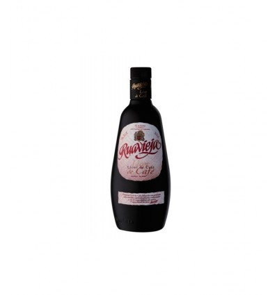 Liquor Orujo Ruavieja Coffee 70 Cl