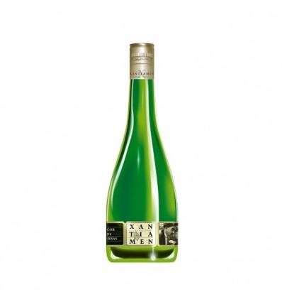 Liqueur Orujo Xantiamen Herbes70 Cl