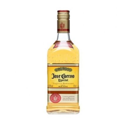 Liquor Tequila Jose Cuervo 70 Cl