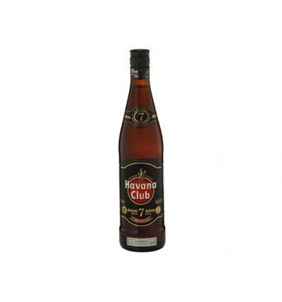 Rhum Havana Club 7 Ans 70 Cl