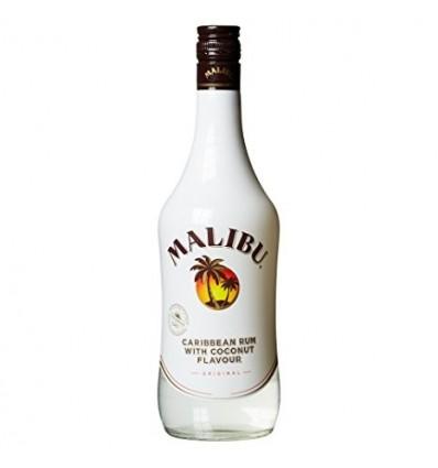 Rhum Malibu 70 Cl