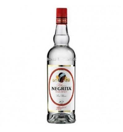 Ron Negrita Blanco 1 L